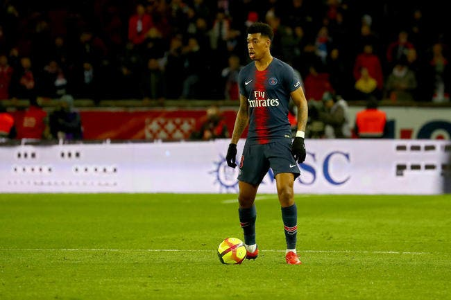 PSG : Une offre colossale tombe pour Kimpembe !