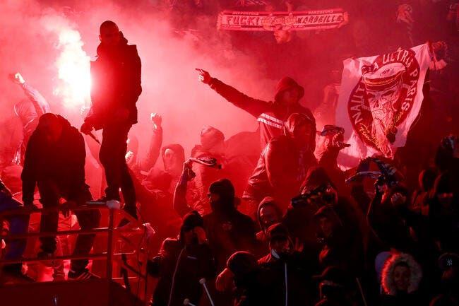 PSG: Armes, drogues, dégradations, le communiqué limpide du club