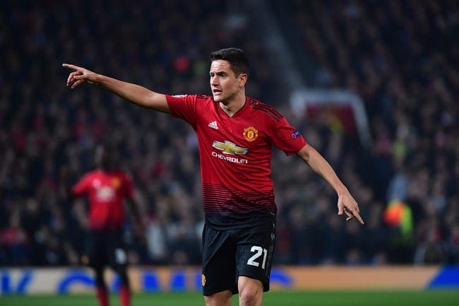 PSG: Ce joueur de Manchester United se moque-t-il de Paris ?