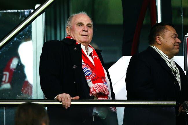 PSG: Mbappé a un prix ridicule, le Bayern préfère en rire