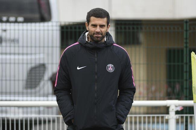Thiago Motta futur entraîneur du PSG après Tuchel ?