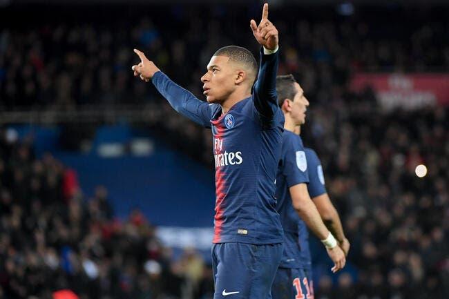 PSG : Kylian Mbappé transféré au Real Madrid, AS voit flou !