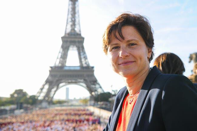 PSG-OM : La ministre débarque au Parc des Princes et hurle au scandale