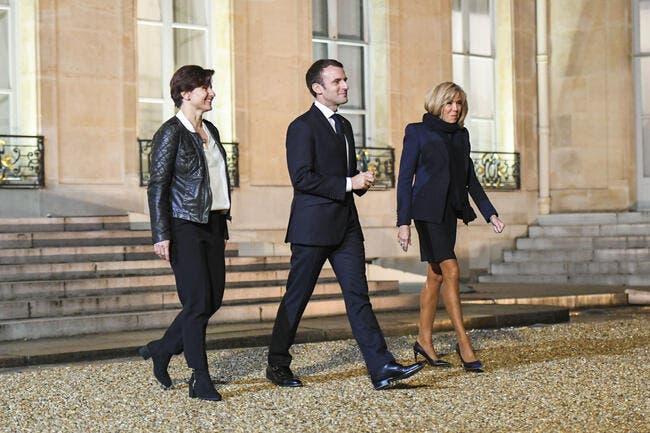 PSG-OM : Pierre Ménès consterné par la ministre des Sports