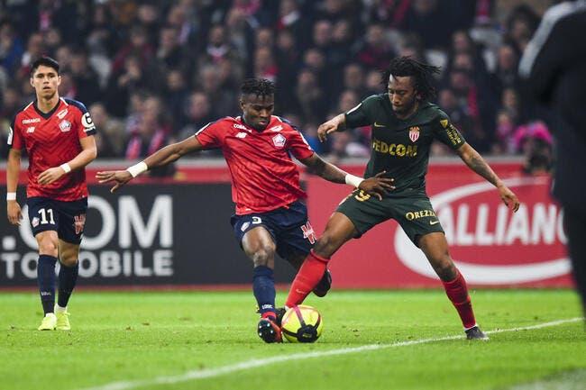 ASM: Il épate la Ligue 1, Monaco va le payer au prix fort