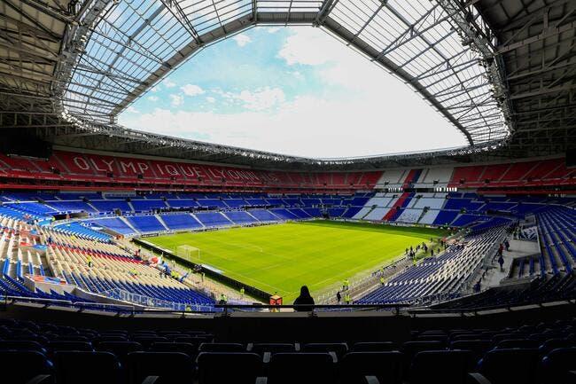 OL: Lyon va griller le PSG pour cette recrue impressionnante