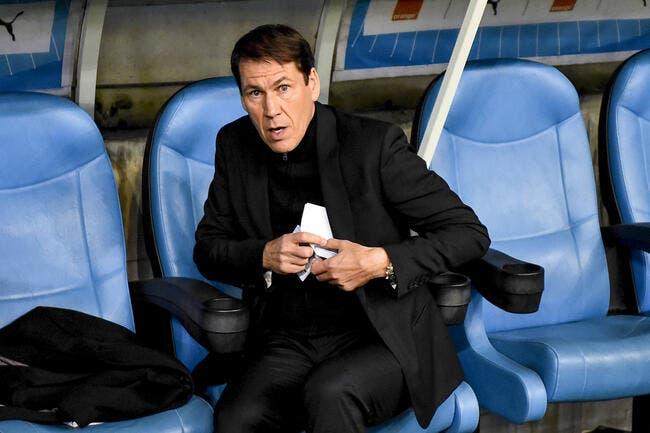 OM : Marseille laisse partir trois défenseurs d'un coup !