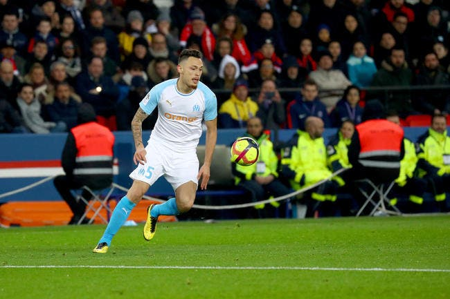 OM : Ocampos prolongé, Marseille met une condition