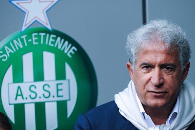 ASSE : L'AS Saint-Etienne en tête d'un sondage qui fait rêver !