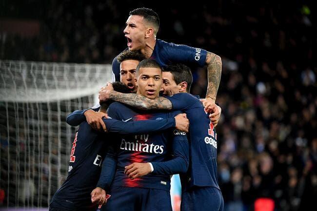 PSG : Mbappé pour 280ME, le Real Madrid dément vouloir attaquer Paris !