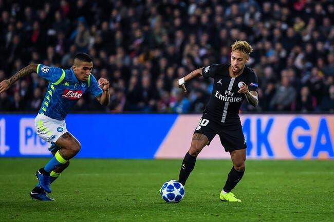 PSG : Neymar connaît le secret pour gagner le Ballon d'Or !