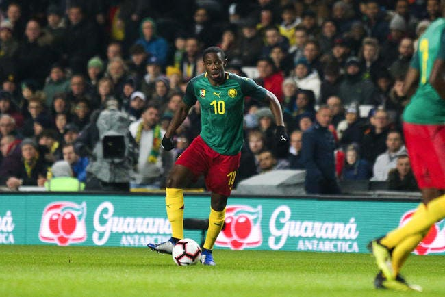 TFC : Un international camerounais en approche au mercato