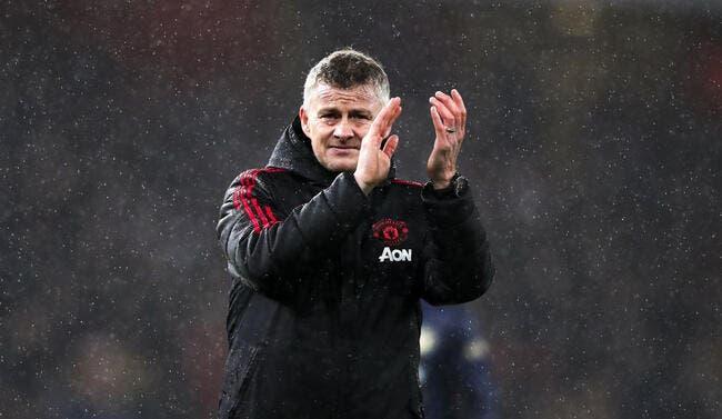 Manchester United fait une annonce importante concernant son futur entraîneur