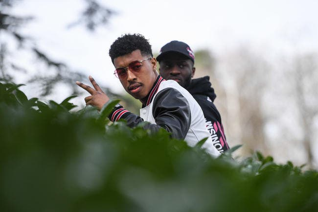 PSG: Fou du volant et menteur, Kimpembe pris en flagrant délit
