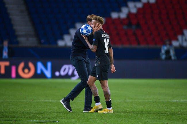 PSG: Le Bayern a voulu débaucher Tuchel !