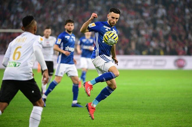 CdL : Strasbourg s'offre la Coupe de la Ligue !