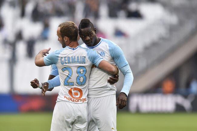 OM : Ça peut aller vite, Marseille croit toujours au podium