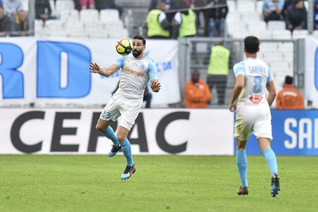 OM: Rami, Amavi, la défense en bois de Marseille fait flipper