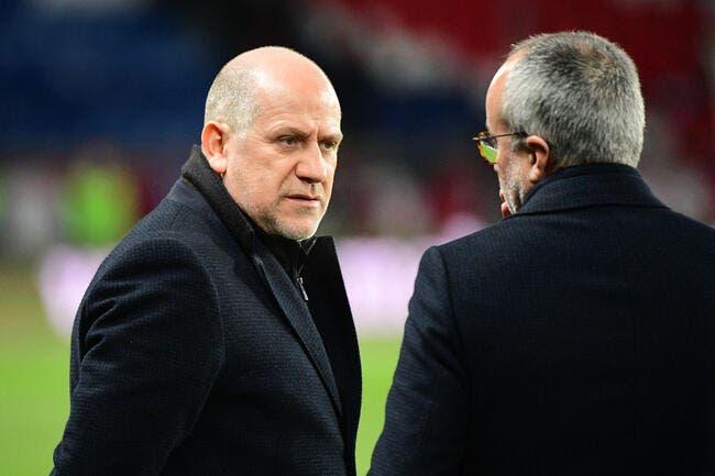PSG: Henrique doit être viré, et Pierre Ménès a déjà son successeur