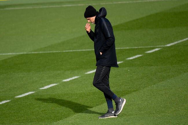 PSG: Tuchel récompensé pour avoir affaibli le PSG, il ne comprend pas