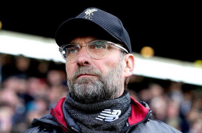 Klopp analyse la déroute du PSG en Ligue des Champions — International