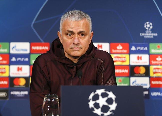 OL : Non, Aulas ne misera jamais sur José Mourinho