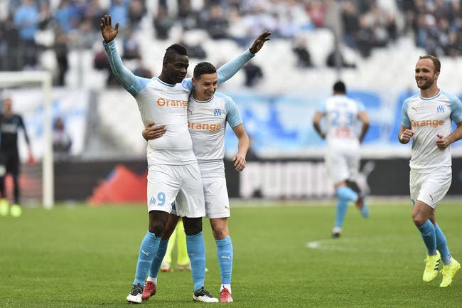 OM : Balotelli, seul joueur niveau Ligue des Champions à Marseille balance Djellit