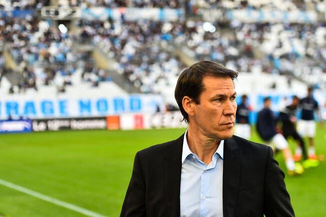 OM : Le coach, le président, Daniel Riolo veut virer tout le monde