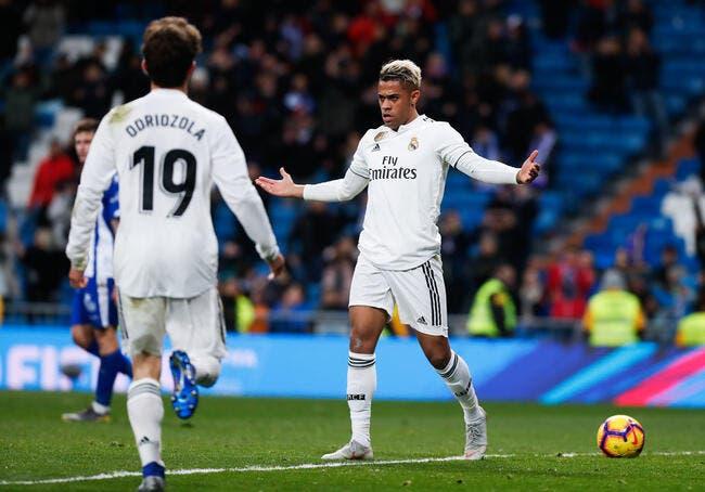 Esp : Lyon ricane, Mariano Diaz bradé par Madrid au mercato ?