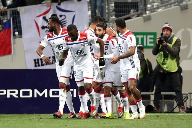 OL: L'ASSE a un double avantage sur Lyon