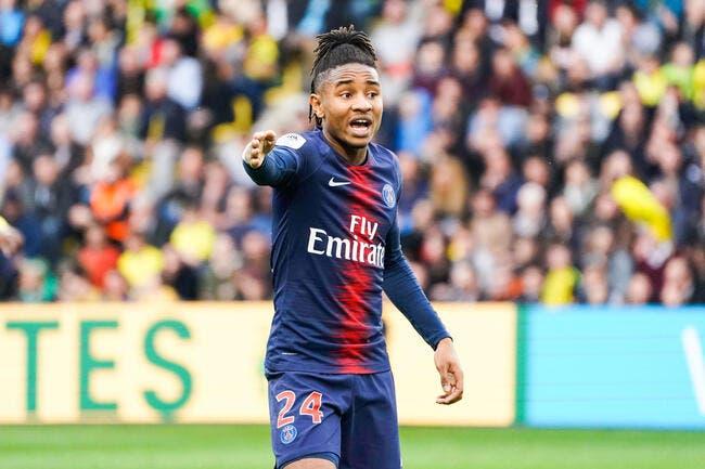 PSG : 20ME cash et Paris dit banco à Arsenal !