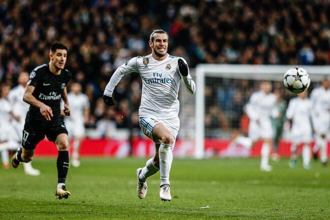 PSG : 70ME pour Gareth Bale, la nouvelle tentation d'Al-Khelaifi ?