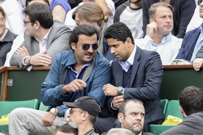 PSG : Le Qatar proche d'un coup de tonnerre à Paris !