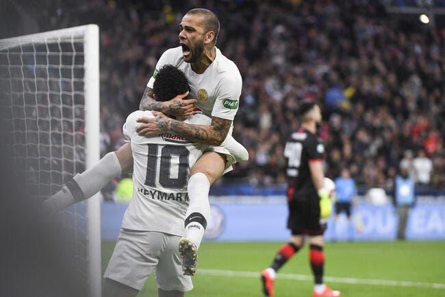 PSG : Neymar c'est pas bien ! Un cador du vestiaire est cash !