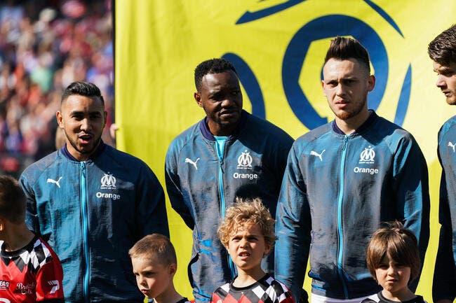 OM: Dans le dur, Payet se trouve très bien à Marseille