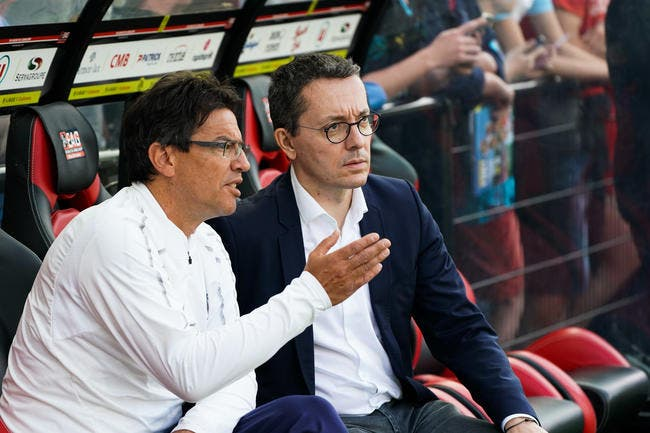 OM : Manu Petit pose les questions capitales pour l'avenir du club