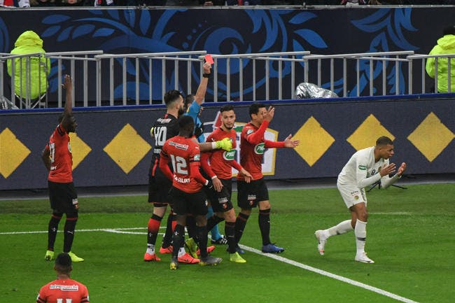 PSG: 3 matchs pour Mbappé, 8 pour Neymar, Paris peut trembler