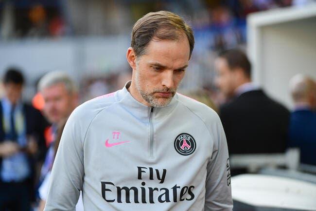 PSG: Dugarry sort la sulfateuse, Tuchel prié de démissionner