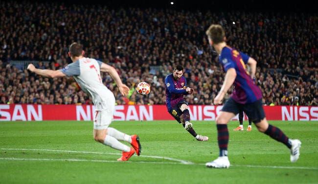 Le Vélodrome, Maradona… Messi peut dire merci à Marseille
