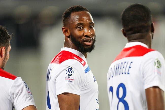OL: Ce Lyonnais fait saliver le PSG, et ce n'est pas Ndombélé