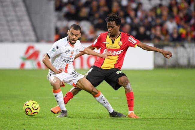 OL : Florian Maurice déniche deux bons plans au mercato