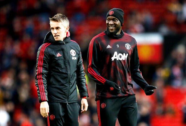 PSG: Dembélé et Lukaku au mercato, la réponse tombe cash