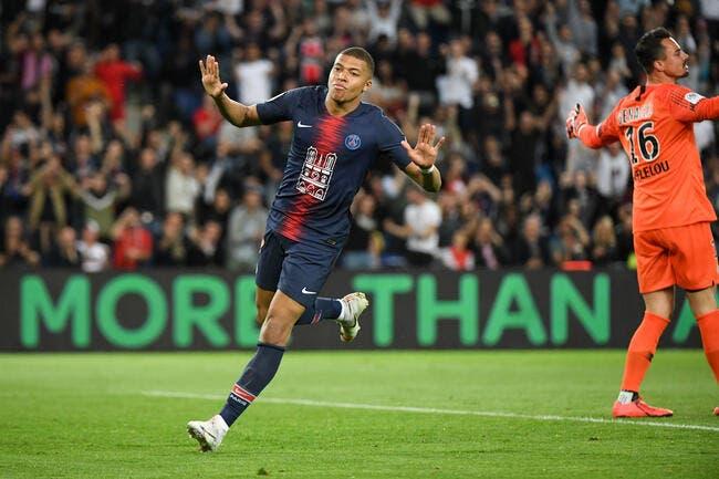 PSG: Les poches pleines, Zidane tente le coup pour Mbappé au mercato