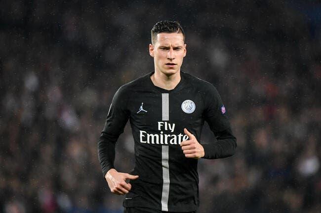 PSG: Un transfert étonnant et Draxler pourrait sauver Paris