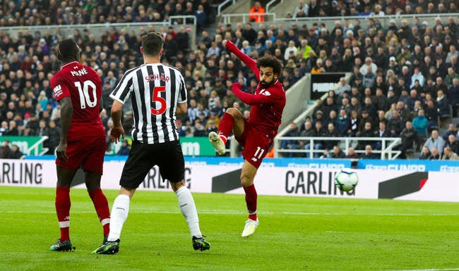 Ang : Liverpool arrache la victoire de l'espoir !