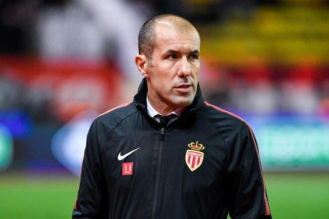 Ligue 1 : Saint-Etienne renverse Monaco et prend la 3ème place