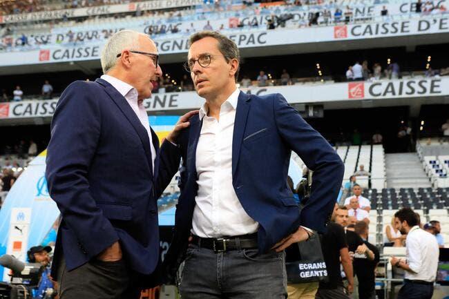 OM : Marseille coule, McCourt doit sauver 6 joueurs !