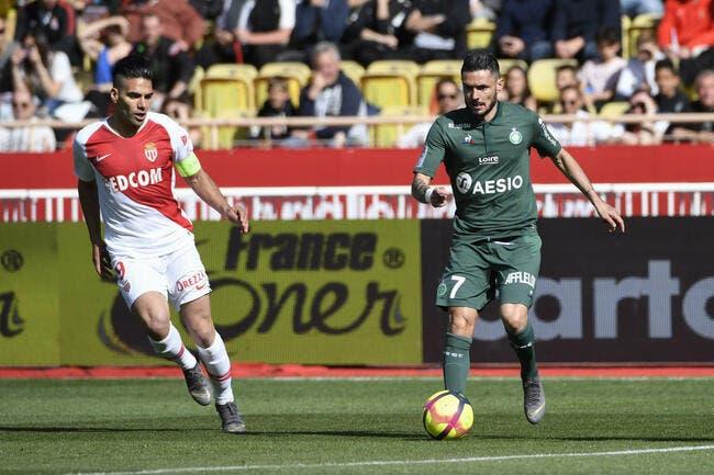L1 : L'ASSE renverse Monaco et met une pression folle à Lyon !