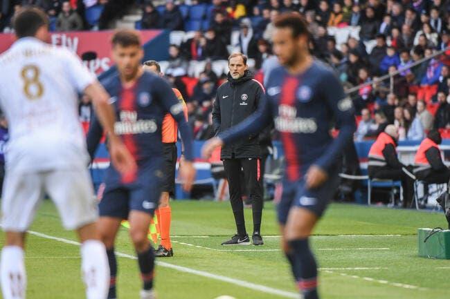 PSG : Où est le plaisir ? Habib Beye ne comprend plus Paris