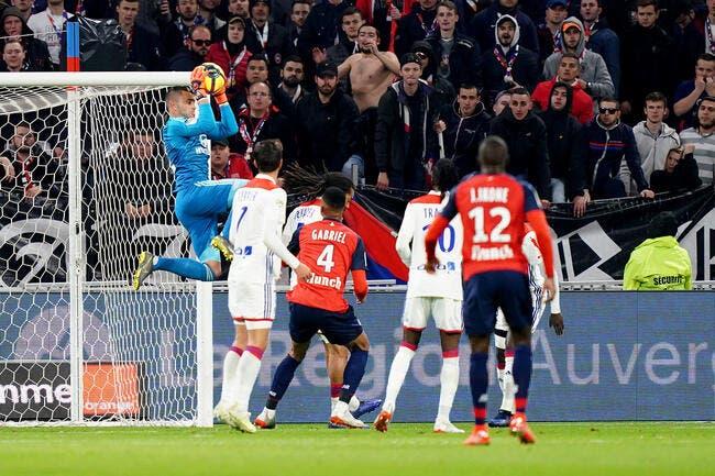 OL : 3 victoires en 3 matches, Lopes exige la perfection